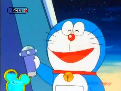 Doraemon in Nobitas Great Adventure in the South Seas 2011 ...
