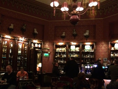 The Pub at Dromoland Castle – Ireland