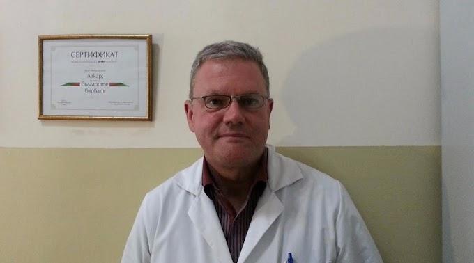 Профeсор от Александровска болница би тревога за всички жени: Опасна болест съвсем скоро ще стане масова