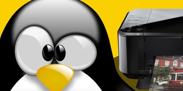 Quais impressoras são compatíveis com o Linux e aonde comprar com segurança?