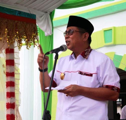 """Pjs Wako Padang Alwis : """"MTQ ke-38 Momentum Tepat Bumikan Alquran"""""""