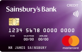 How To Make A Sainsbury S Credit Card Payment Card Activiation