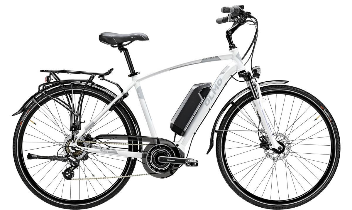 Schema Elettrico Bici Pedalata Assistita : Bicivendita perché comprare una bici a pedalata