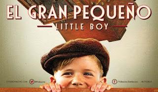 El gran pequeño (Ver Película - Español Latino)