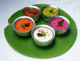 Dips to mesmerize - Indian wet Chutneys