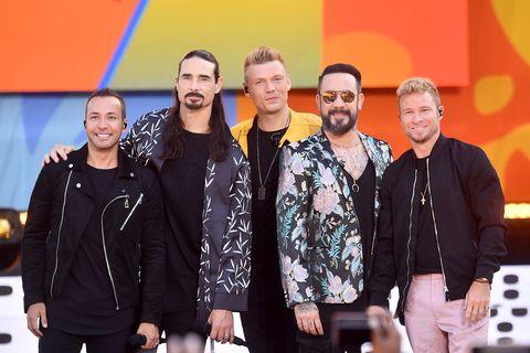 Backstreet Boys - No Place (Official Video & Lyrics) Lebih 2 juta views dalam masa 3 hari!