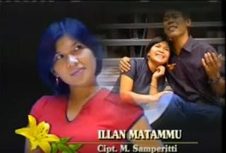 Download Lagu Toraja Terbaik Ilan Matammu