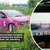 Kereta hilang kawalan sebelum terbabas, rakan dakwa mangsa dianiaya