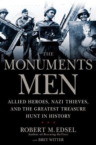The Monuments Men epub