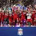 Menang 2-0 dari Tottenham Hotspur, Liverpool Angkat Trofi Liga Champions 2018/2019