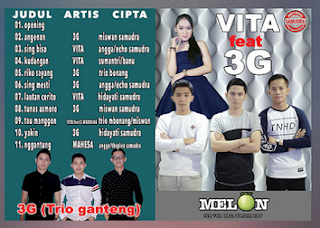 Download Lagu Vita Alvia ft 3G Full Album Terbaru