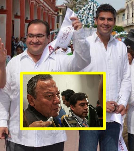 Urge juicio político a diputado priista que desvió dinero para Duarte: Zambrano