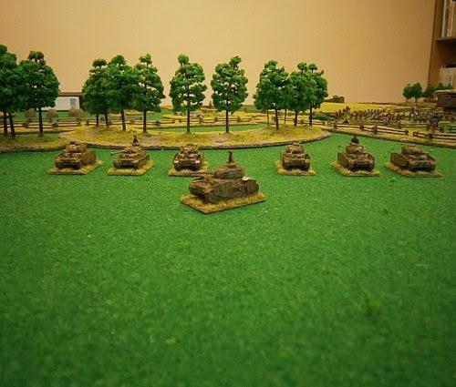 1st Panzer Battalion picture 2