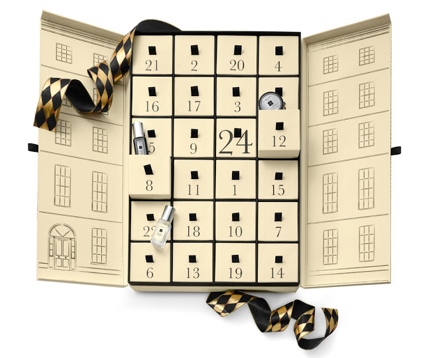 Jo Malone Advent Calendar  2016