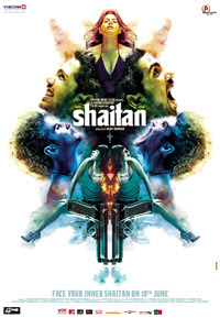 Shaitan (2011) Bollywood movie mp3 song free download