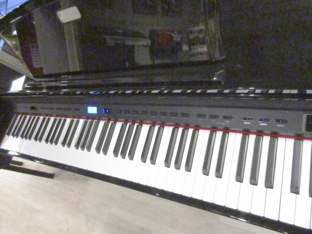 Williams Overture 2 Review : az piano reviews review williams overture 2 rhapsody 2 digital pianos not recommended ~ Vivirlamusica.com Haus und Dekorationen