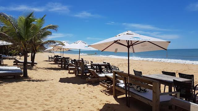 Blog Apaixonados por Viagens - Trancoso - Bahia - Passeios