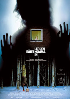 Déjame entrar<br><span class='font12 dBlock'><i>(Låt den rätte komma in (Let the Right One In))</i></span>