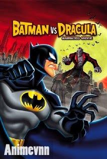 The Batman Người Dơi - Người Dơi Full 2013 Poster
