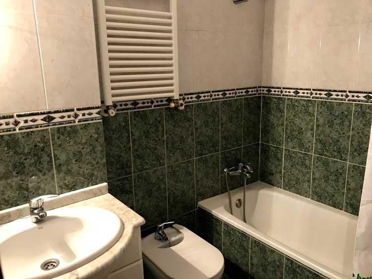 comprar atico duplex calle ibiza grao castellon wc