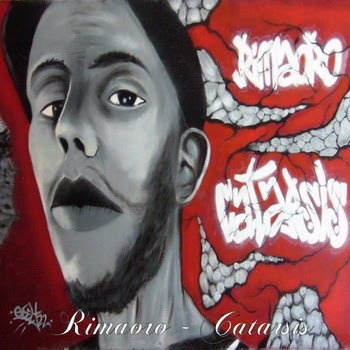 RIMAORO - Catarsis (2008)