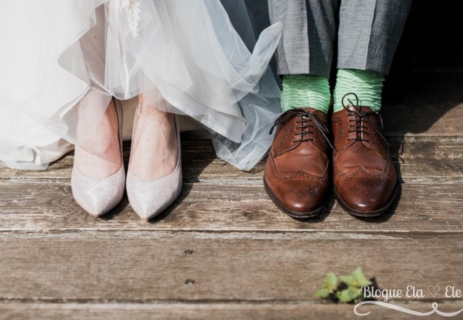 Sobre o protocolo das boas maneiras nos casamentos...