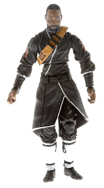 First Look: RZA as Blind Master G.I. Joe: Retaliation 3.75 Inch Action Figure