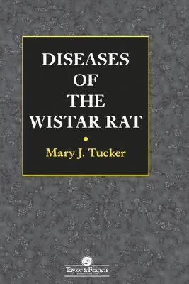 Dieseases of the Wistar Rat-CRC Press (1997)- www.vetbookstore.com