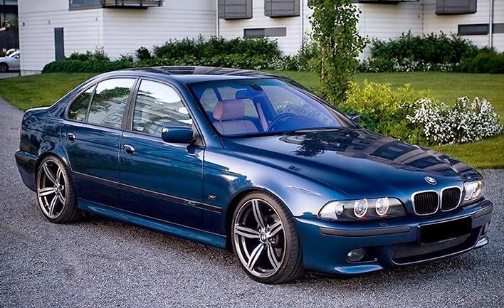 Harga Mobil BMW Bekas  OtoNTips