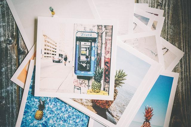 Ukuran Standar Foto Untuk Dicetak atau Print