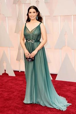 America Ferrera Oscars 2015