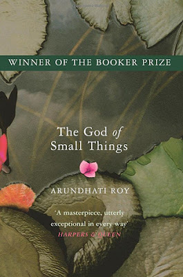 The God of Small Things by Arundhati Roy pdf free download-freebooksmania