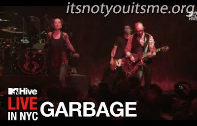 Garbage Have Become Immature In NYC
