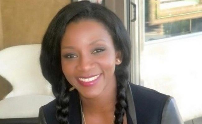 Genevieve Nnaji responds boy who claims she's owing 18k