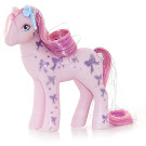 My Little Pony Bright Night Year Eight Glittery Sweetheart Sister Ponies G1 Pony