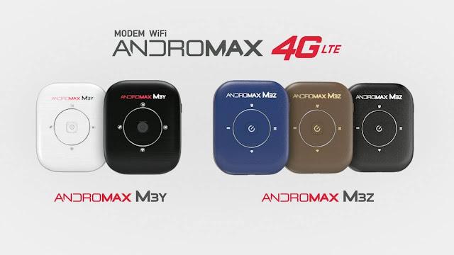 Hp Lama Bisa Jadi 4G Dengan Modem Mifi 4G Smarfren