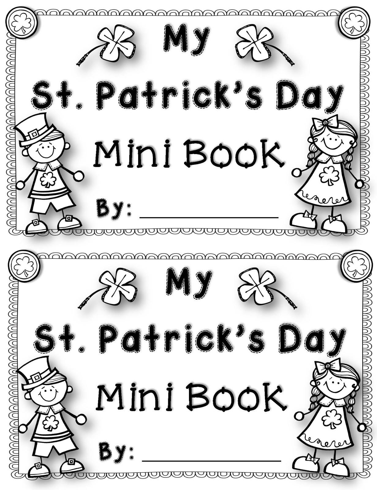 Keepin It Kool In Kinderland St Patrick S Day