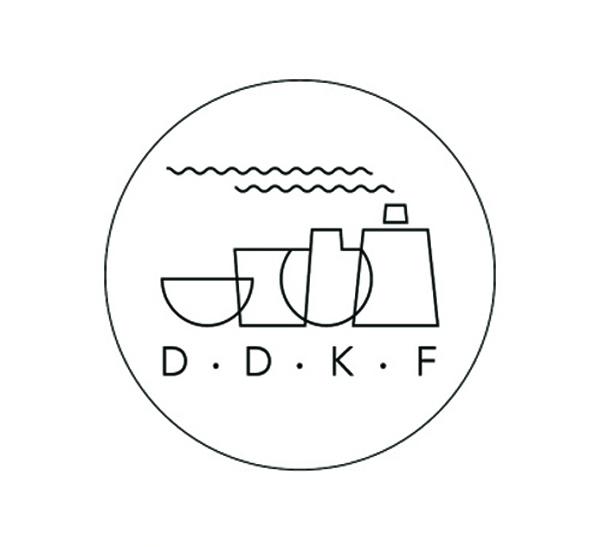 The Den Danske Keramikfabrik logo