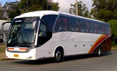 Bus de COT
