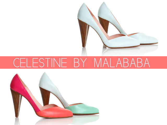 chaussures malababa