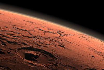 oxygen on mars nasa - photo #20