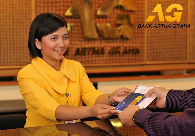 Tabel Angsuran Pinjaman KUR di Bank Artha Graha Oktober ...