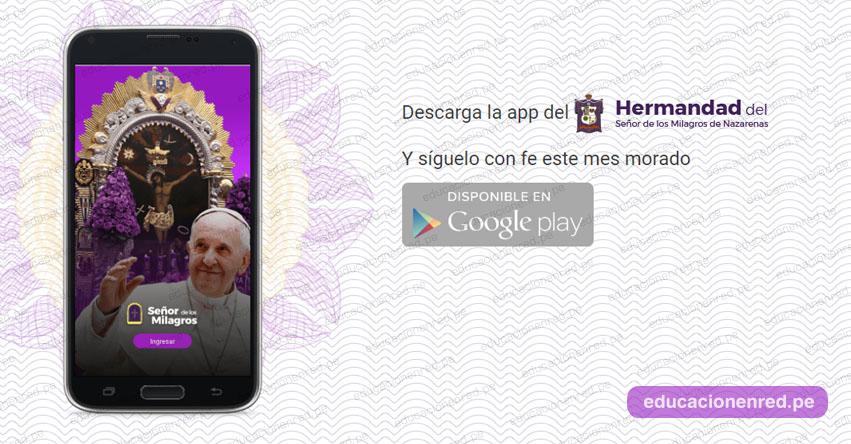 EN VIVO: Procesión del Señor de los Milagros 2019 - www.hsmn.com.pe