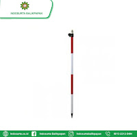 POLE STICK SURVEY 2,5 METER