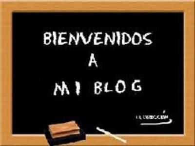 Presentación de Este Blog de Temática General