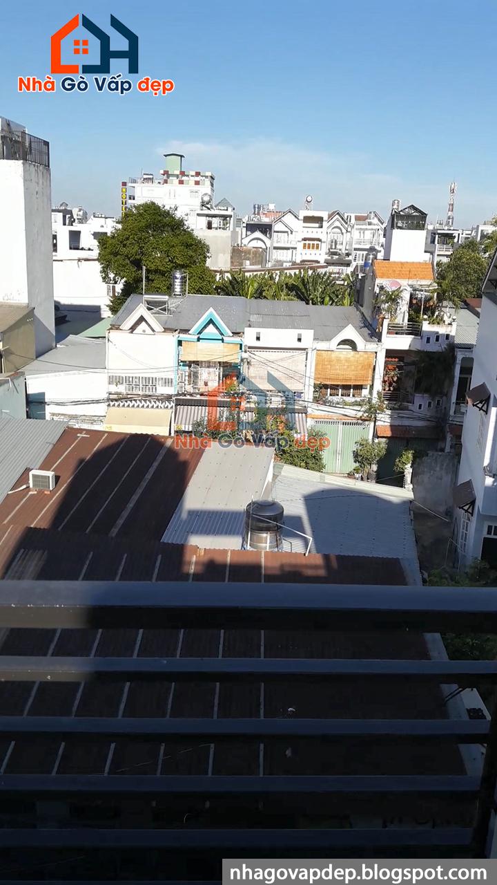 [ 5 tỷ 9 ] Nhà đẹp Gò Vấp mt đường số 4 phường 11, 4x16m, kinh doanh tốt không bị lộ giới Ban-nha-duong-so-4-phuong-11-quan-go-vap-kinh-doanh-dau-tu-tot-san-thuong