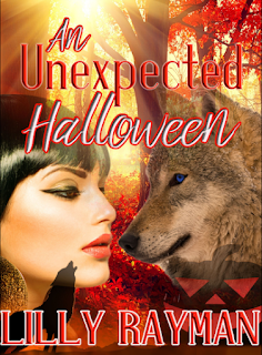 Download An Unexpected Halloween by Lilly Rayman!