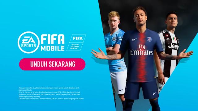 5+ Game Sepakbola Terbaik 2019 Untuk Hp Android, Seru Banget