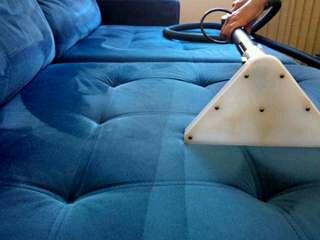 lava seco de sofá