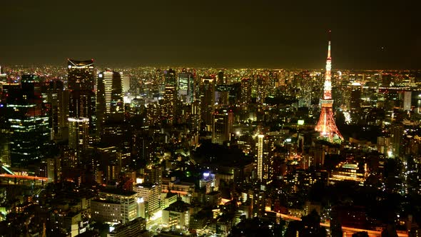 30 Kota Dengan Populasi Penduduk Terpadat di Dunia